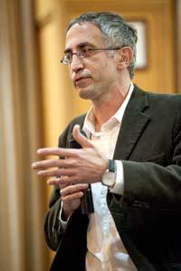 Abbas El-Zein, Author