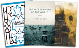 Books by Abbas El-Zein